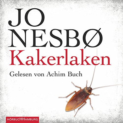 Harry Hole Audiobooks Listen To The Full Series Audible Com