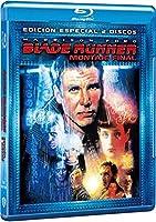 Blade Runner - Montaje final [Blu-ray]