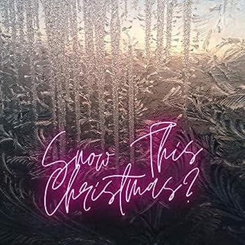 Snow This Christmas?