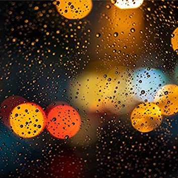 Calming Sounds of Rain | a Soothing Ambience