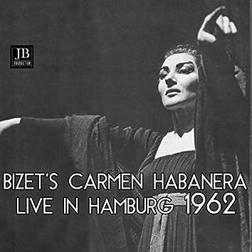 Bizet's Carmen Habanera