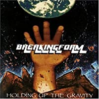 Holding Up the Gravity by Breaking Form