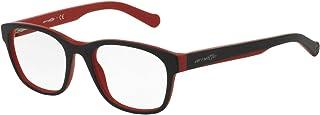 Arnette - SELECTOR AN 7081-1135 BLACK RED 52mm