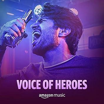 Voice of Heroes Telugu