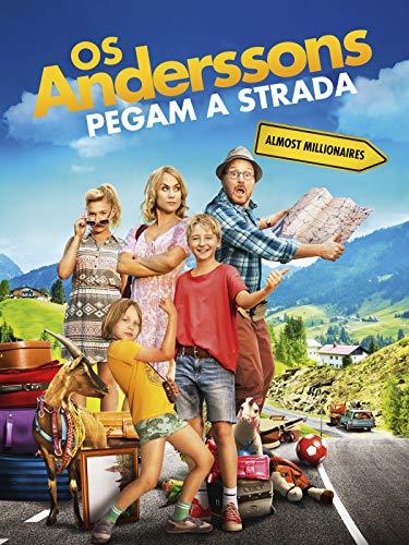 Os Anderssons Pegam a Strada