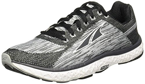 Altra Escalante Womens Zero Drop Road Running Shoes Grey UK 4.5