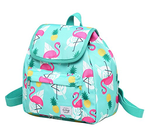 HotStyle MIETTE Mini Backpack Purse for Girls & Women, Cute Small Drawstring Bag with Flap Top,...