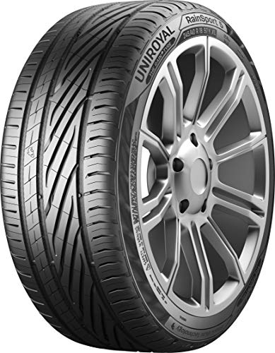 Uniroyal 73506 Pneumatico 195/55 R15 85H Rainsport 5