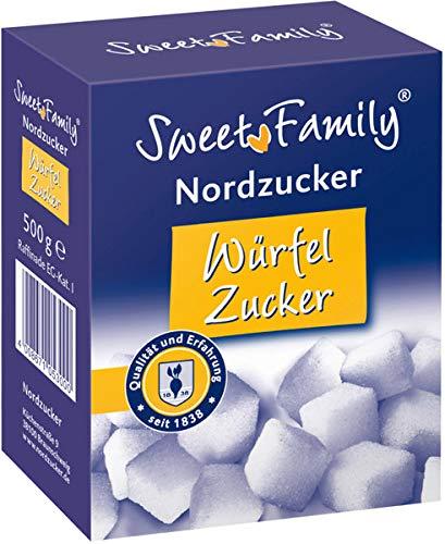 Nordzucker Würfelzucker, Inhalt 500g