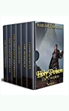 HOLY POISON: Boxed Set: The Complete Series 1-6 (English Edition)