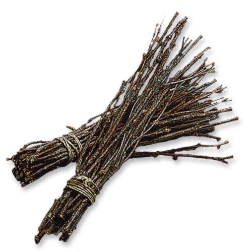 Mini- Ruten aus Holz