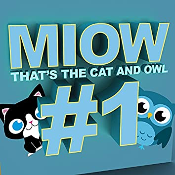 Miow - That's the Cat and Owl, Vol. 1
