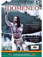 Mozart: Idomeneo [DVD] [Import]