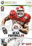 xbox 360 ncaa football 14 - NCAA Football 09