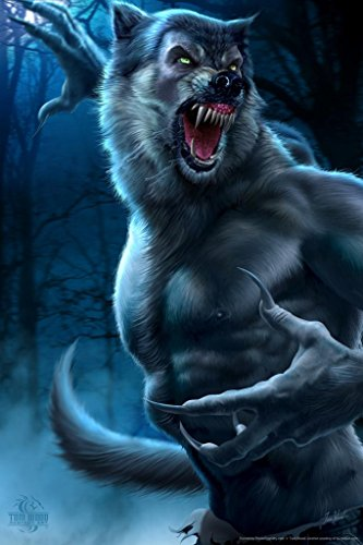 What is a Werewolf (Lycanthrope)?