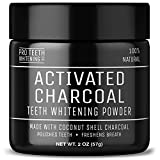Activated Charcoal Natural Teeth Whitening Powder by Pro Teeth Whitening Co