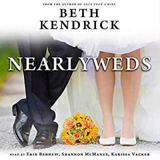 Nearlyweds cover art