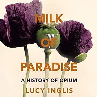 Milk of Paradise cover art
