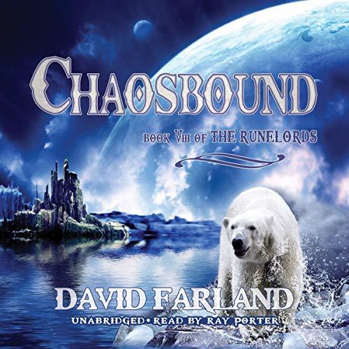 Chaosbound copertina