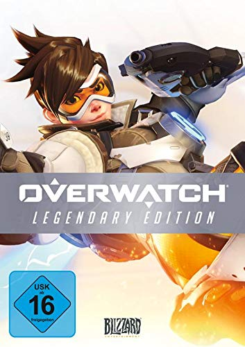 Price comparison product image Overwatch Legendary Edition