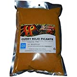 CURRY ROJO 1000 G