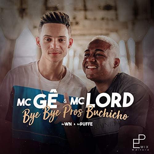 MC Ge & MC Lord