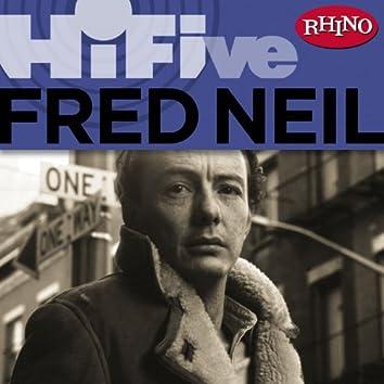 Rhino Hi-Five: Fred Neil