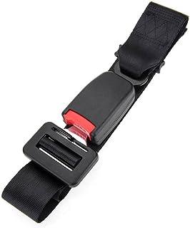 Car seat Belt Extension 25-65CM Universal Safety Belt Extender