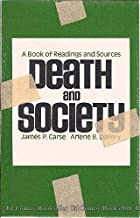 Death and Society