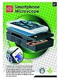 Smartphone Mikroskop Tablet Mikroskop für iPhone und Android
