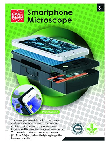 Eduscience Smart Phone Microscope