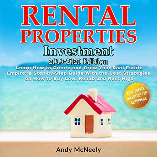 Rental Properties Investment: 2019-2020 Edition cover art