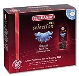 Teekanne (Pompadour 1913) Selection 1882 Assam Black Tea FBOP - 1 x 20 pirámides de té (80 gramos)