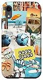 iPhone XR Good Surfer Aesthetic Vibes Beach Summer Sun Sand Spring Fun Case