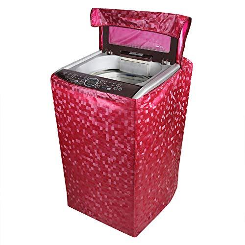E-Retailer™ Waterproof Top Load Washing Machine Cover (Size :...