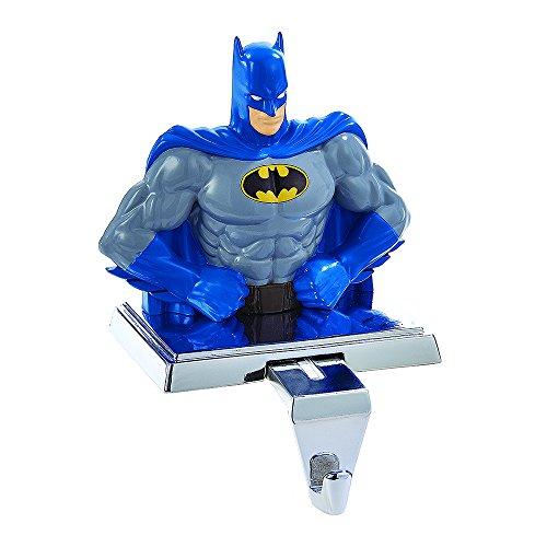 Kurt Adler Batman Stocking Hanger