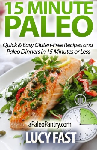 easy paleo recipes - 4