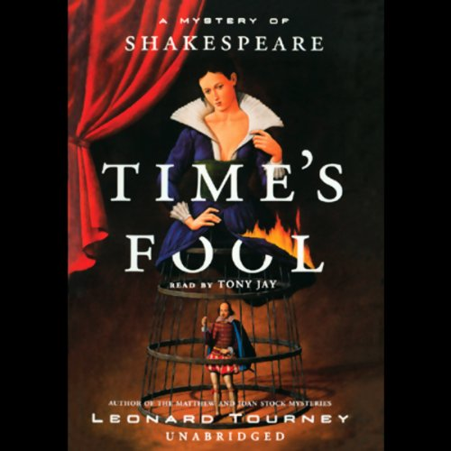 Time's Fool cover art