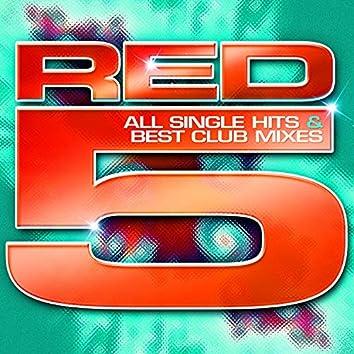 All Single Hits & Best Club Mixes