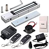 HWMATE Access Control System Kit with 600lbs...