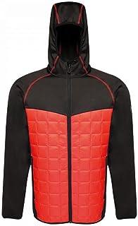 Regatta Men's Professional X-pro Modular Extol Stretch Lightweight Hooded Insulated Hybrid Jacket Jacket
