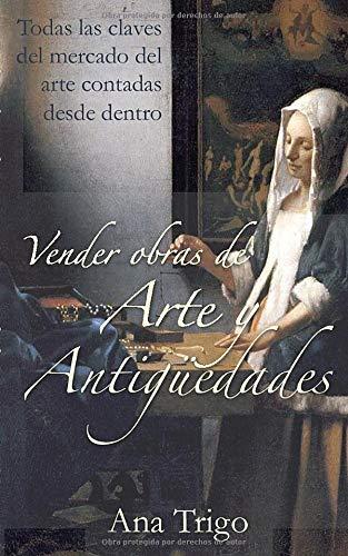 Vender obras de arte y antigüedades: Todas las claves del