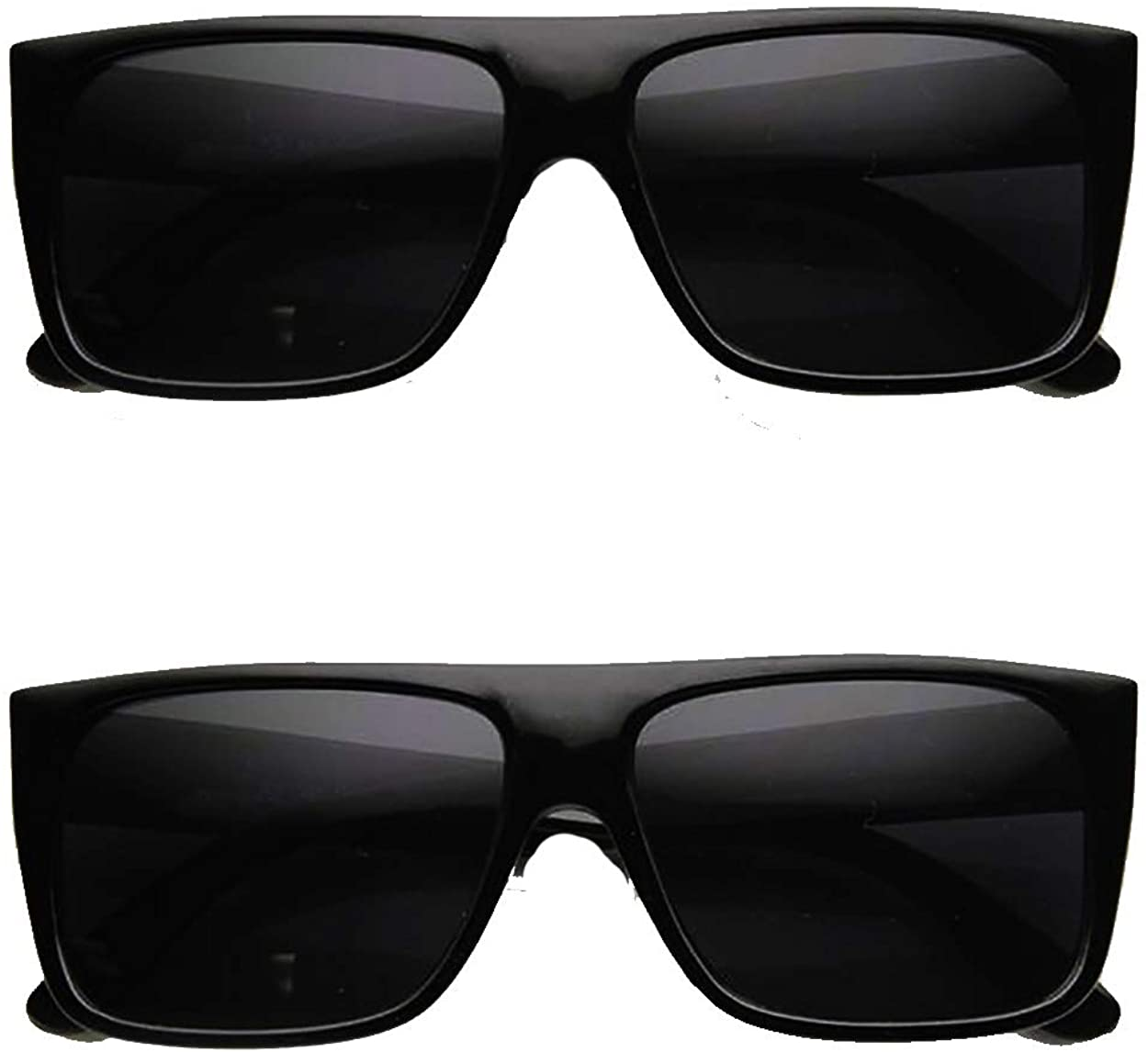 Online limited product Super Dark Colorado Springs Mall Lens Sunglasses - eyes sensitive for