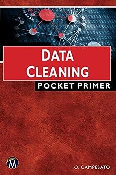 Data Cleaning: Pocket Primer (Pocket Primer Series) by [Oswald Campesato]
