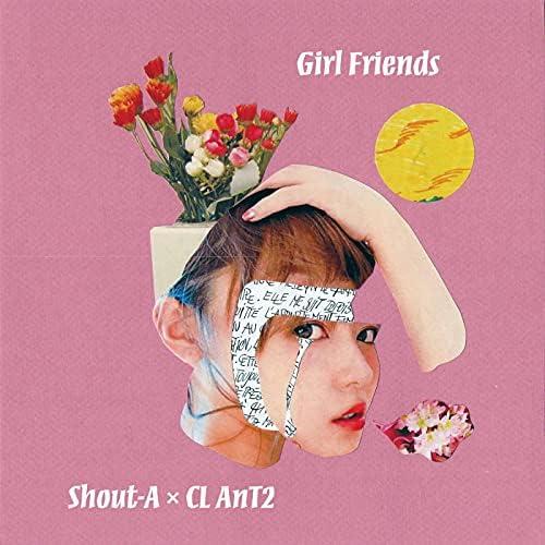 Shout-A & CL AnT2