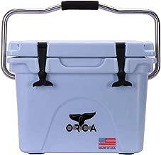 ORCA 20 Cooler, Light Blue