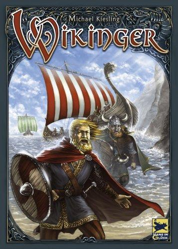 Schmidt Spiele Hans im Glück 48159 - Wikinger