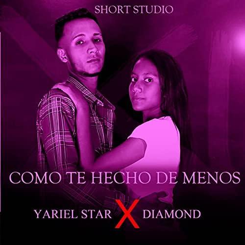 Yariel Star & Diamond