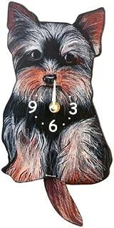 yorkshire clock
