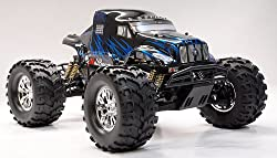 17 Best Nitro Gas Powered Rc Cars Trucks Oct 2020 Review